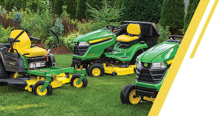 Used Lawn Equipment, Mowers & Tractors | Minnesota Equipment